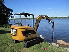 Manitoba, Winnipeg, Kenora, manitoba, winnipeg, kenora, screw pile, screw piles, helical pier, helical piers, ground anchor, ground anchors, helical pile, helical piles, steel foundation, metal foundation, pile, pier, foundation repair, underpinning, screw pile installation, helical pier installation, helical pile installation, ground anchor installation, contractor